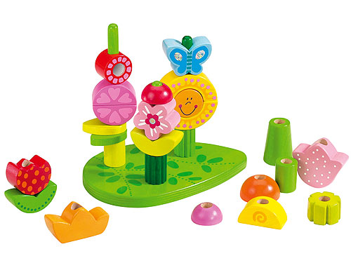 Haba-littlegardenpegging-500